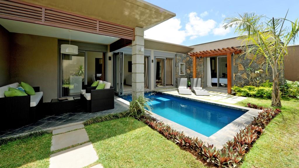 Athena Villa 1