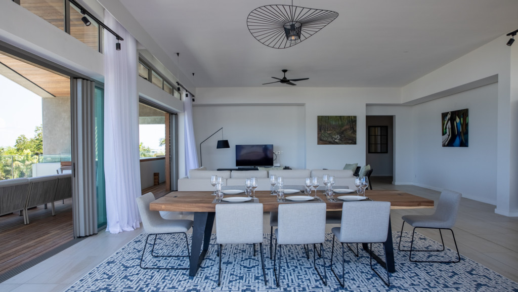 Manta Cove Penthouse