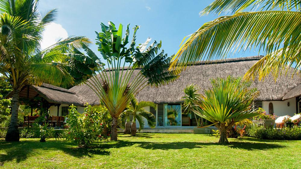 Villa Pereybere 1