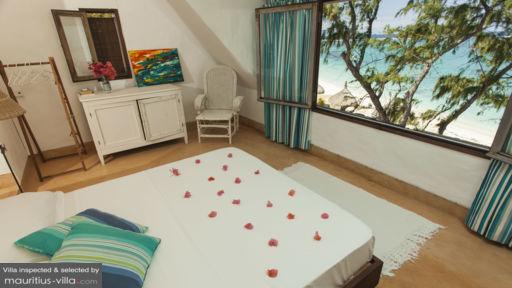 Camere Da Letto Blue Moon : Blue moon villa a trou deau douce mauritius 4 camere da letto