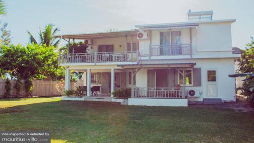 Tamarin Bay House