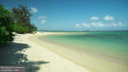 Villa Alina Mauritius