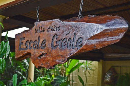 Escale Créole