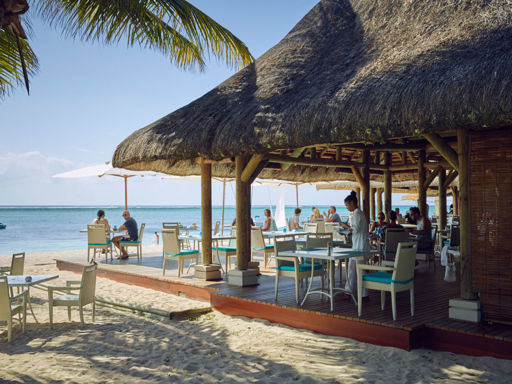 The Beach Restaurant