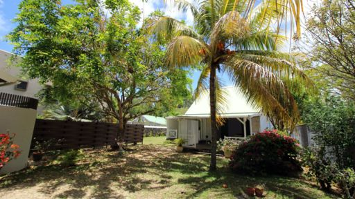 La Case Creole Beachfront Villa