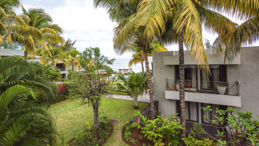 Leora Beach Premium Apartment