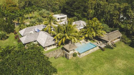 Villa Alizée Mauritius