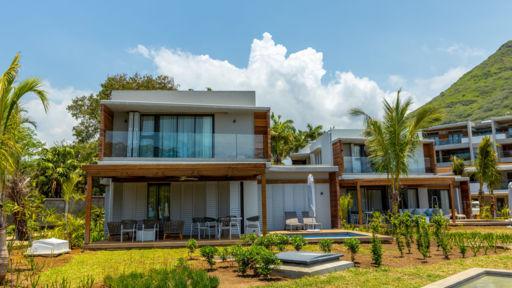 Villa Manta Cove