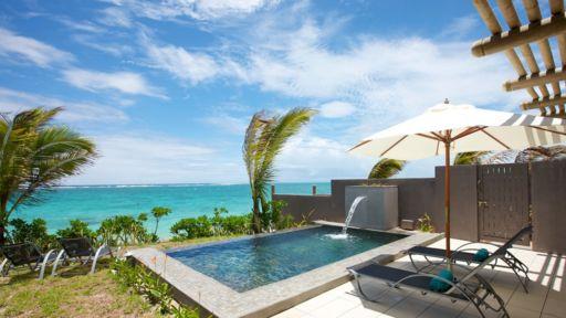 Villa Stylia Beach